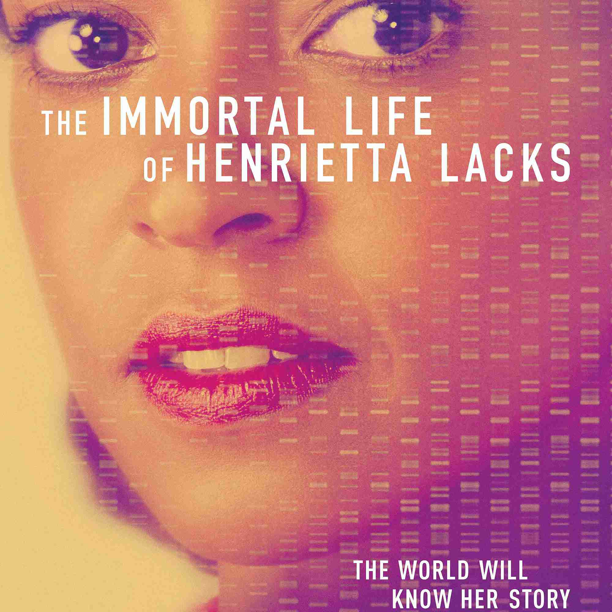 racism in the immortal life of henrietta lacks