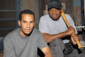 Cast Members of 'Fences' by August Wilson