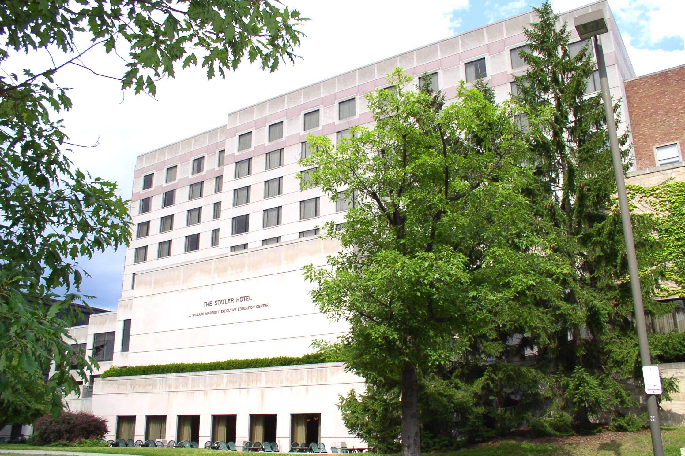 Cornell University Statler Hotel