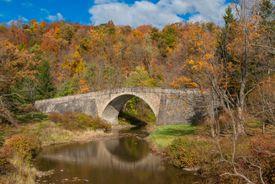 Casselman Bridge Cumberland Maryland