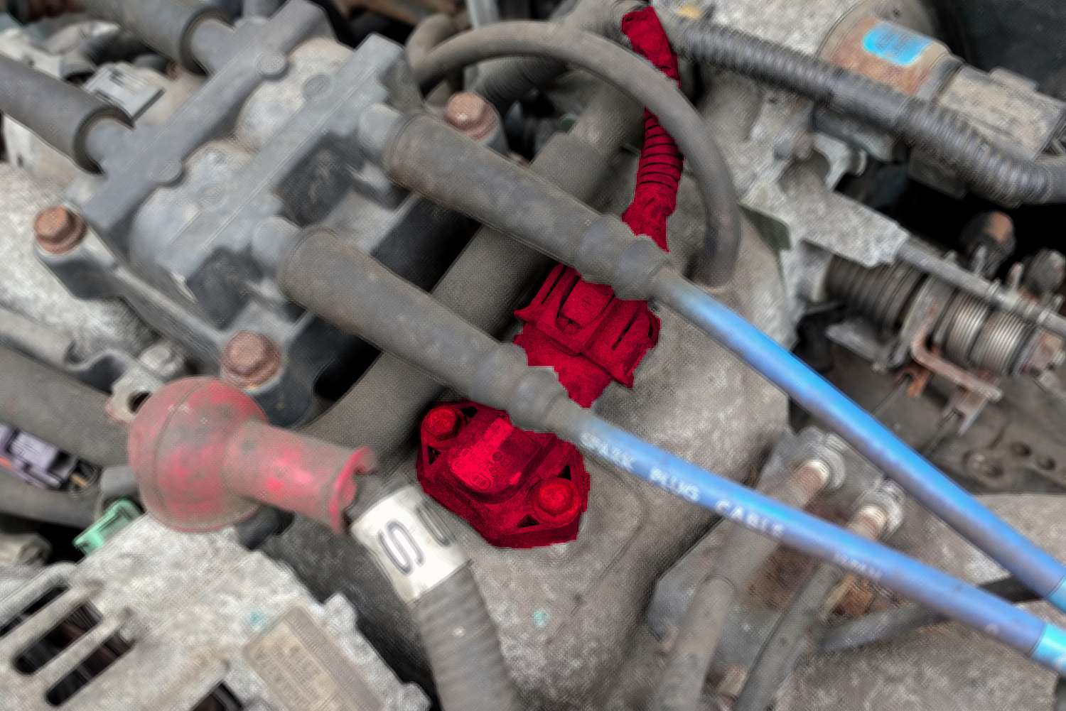 7 Symptoms of a Broken MAP Sensor on 3 wire sensor operation, 3 wire sensor connector, 3 wire light diagram, 3 wire proximity sensor pinout, throttle position sensor diagram, 3 wire o2 sensor wiring, 4 wire sensor diagram, 3 wire sensor cable, mazda 3 engine diagram,