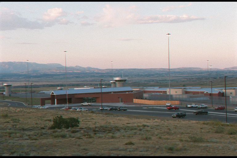 Infamous Inmates at ADX Supermax Federal Prison