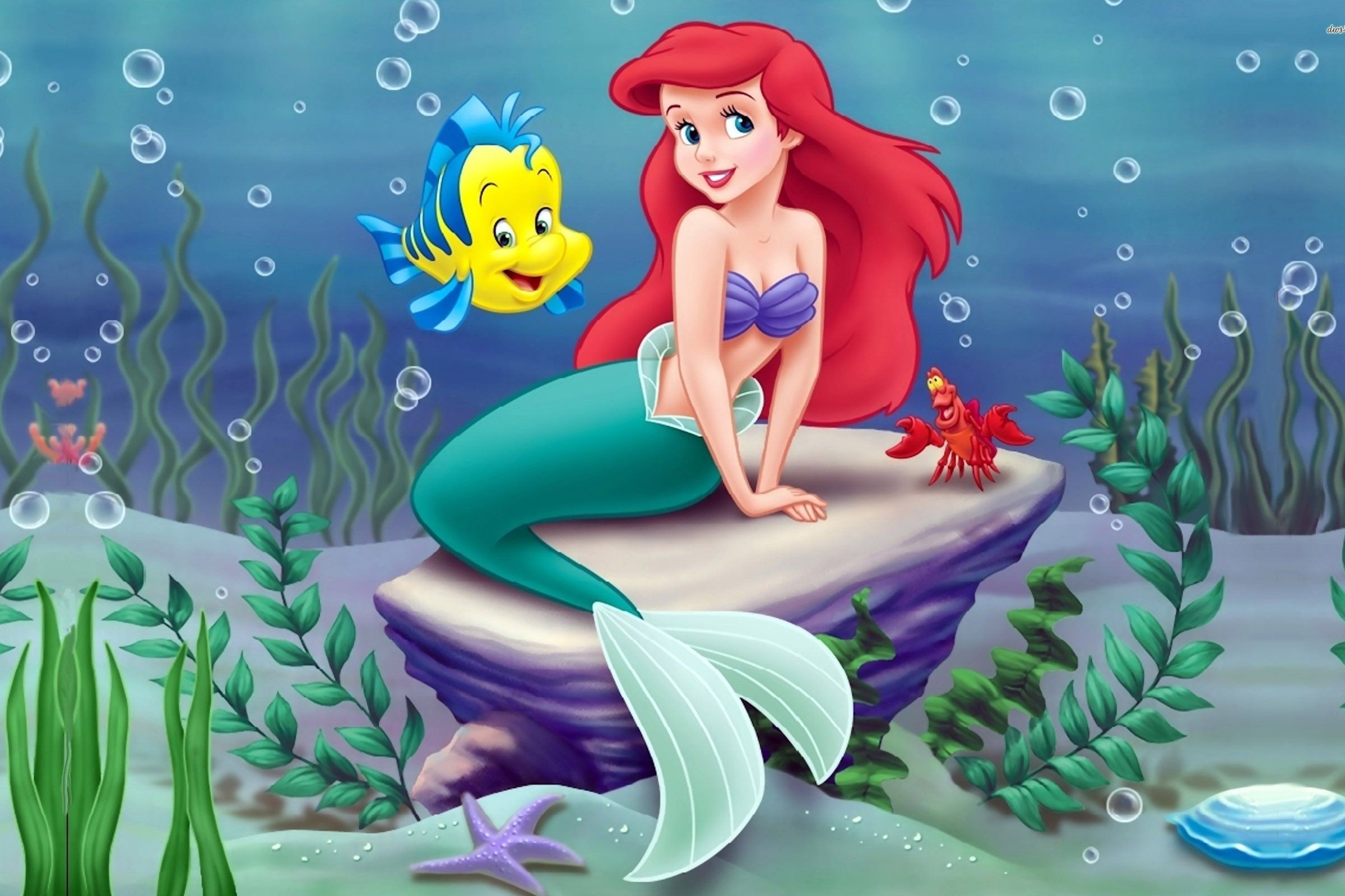 10 Ocean Movies for Kids and Adults
