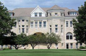 Bethel College Kansas