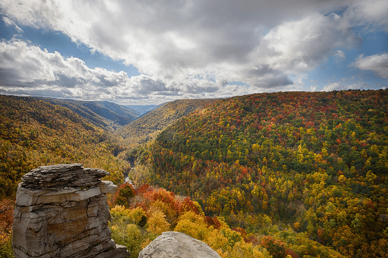 Blackwater Canyon, West Virginia