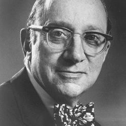 Edward Hirsch Levi
