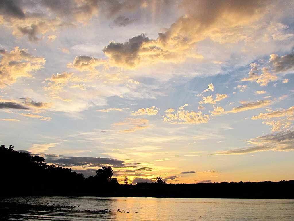 Twin Lake, Michigan