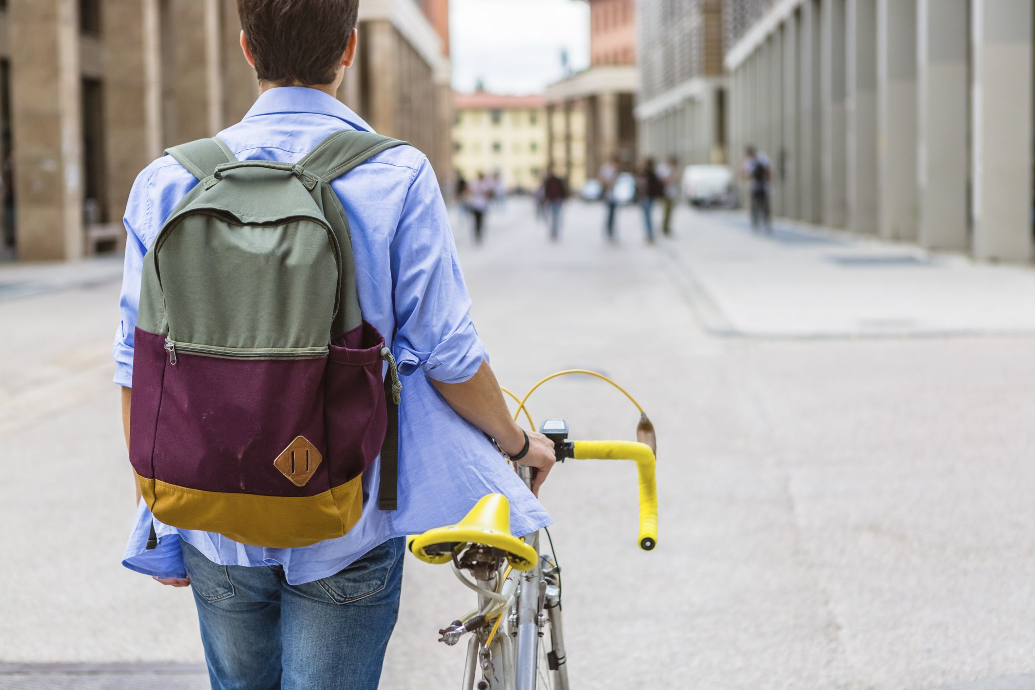 Should You Buy a Law School Backpack?