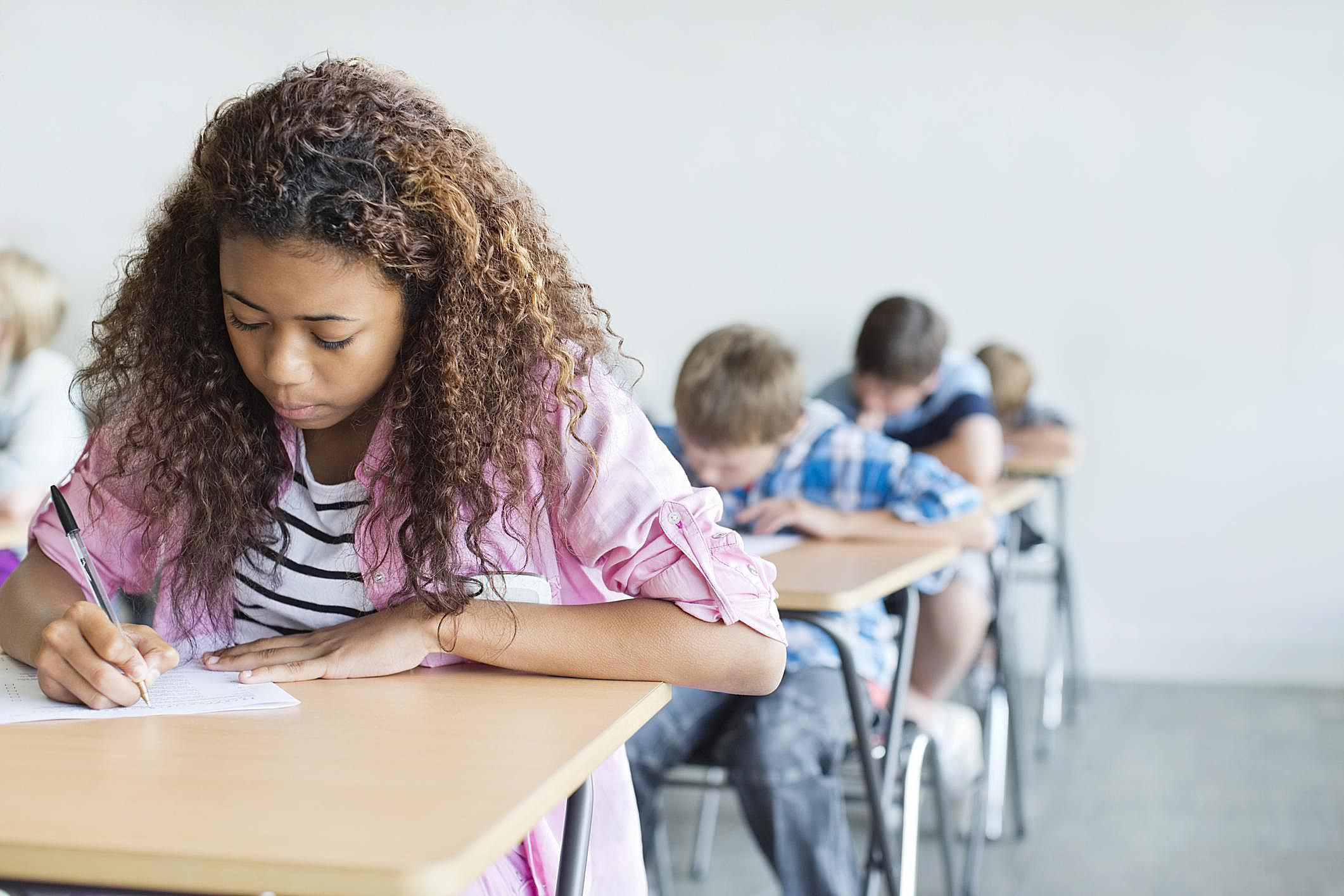 Examining the Pros and Cons of Standardized Testing