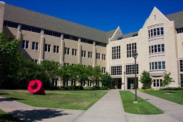 University Of Northwestern St Paul Tuition >> University Of St Thomas Admissions Act Admit Rate
