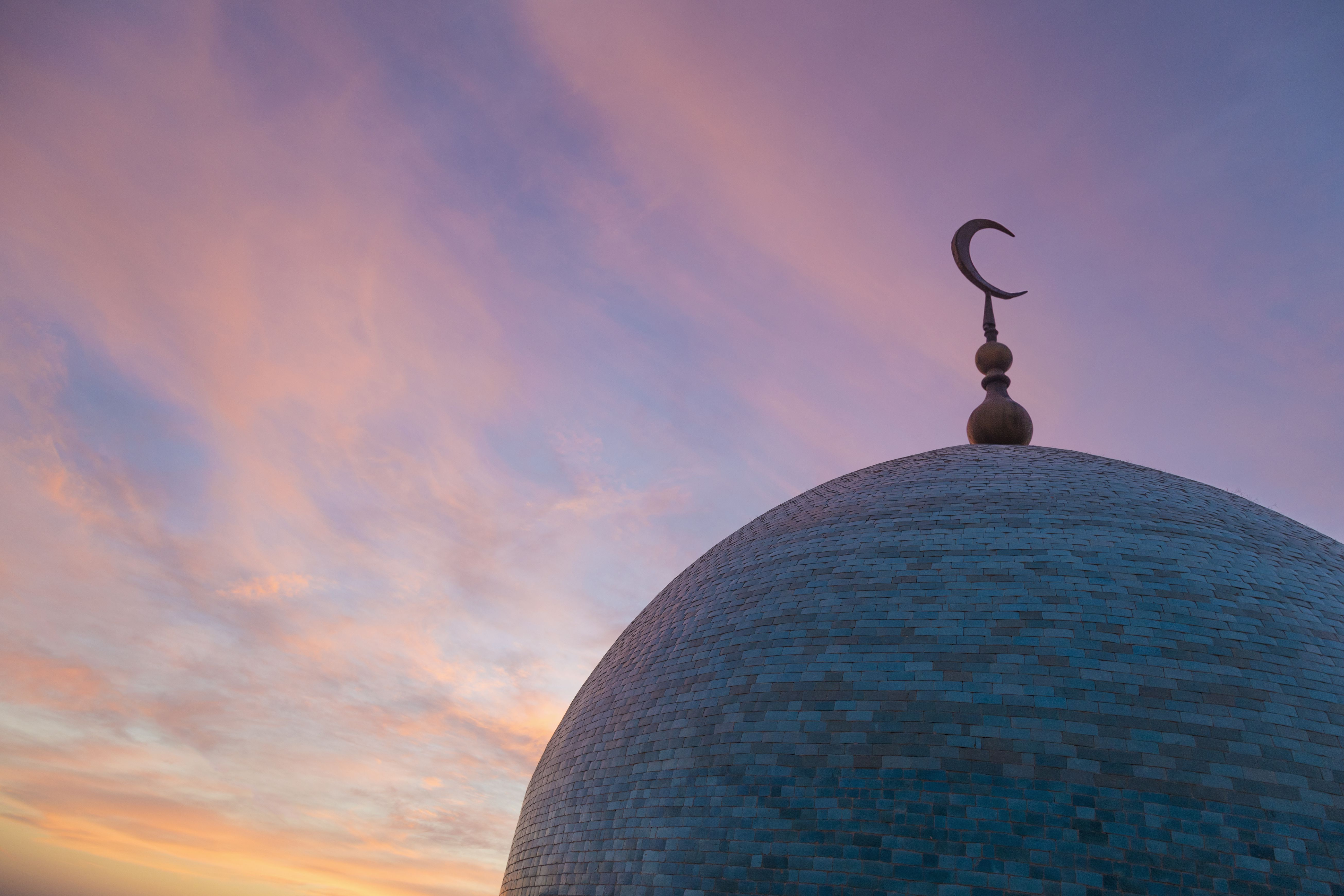 The Purpose Of The Crescent Moon In Islam