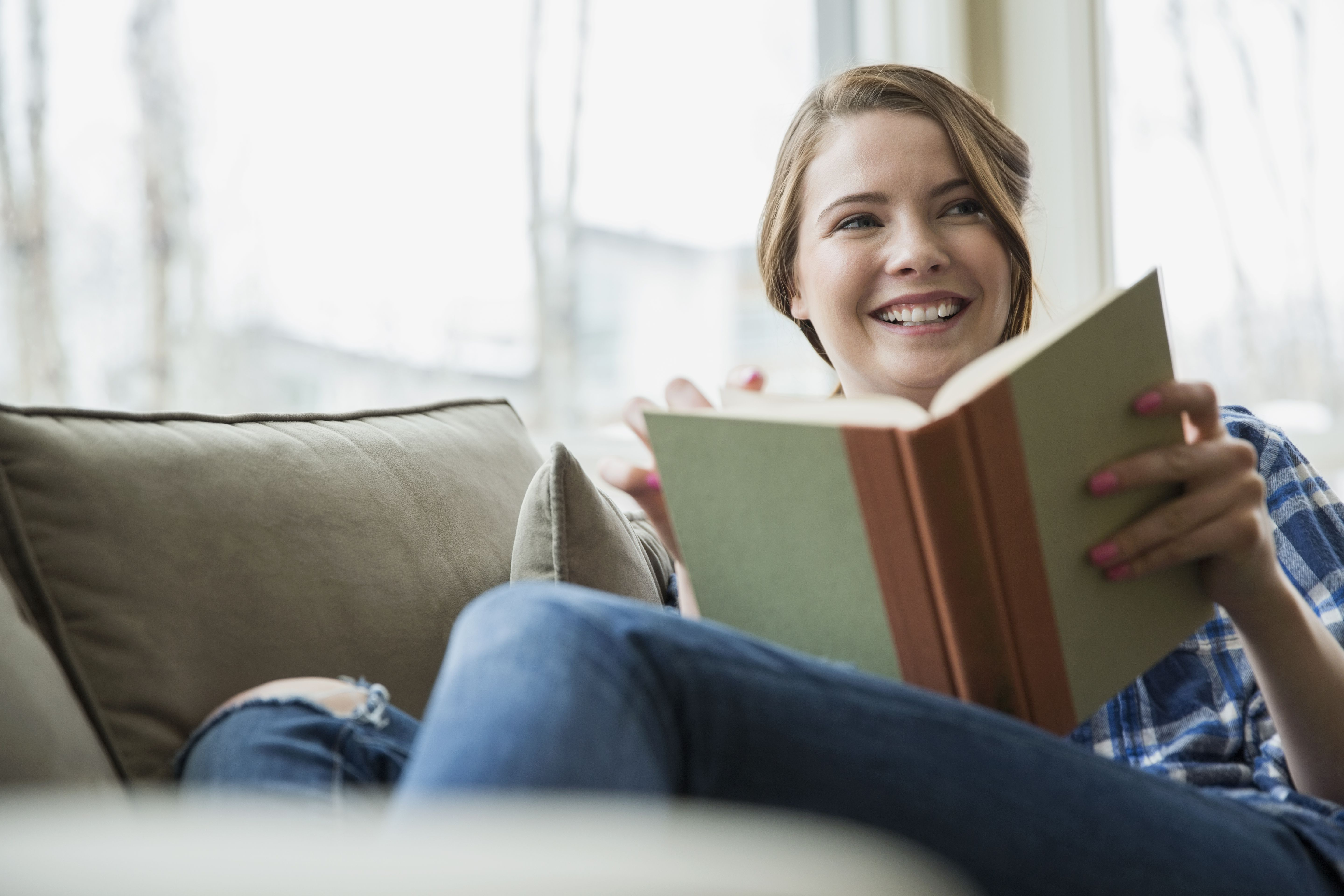 Like Jodi Picoult Then Try These Books