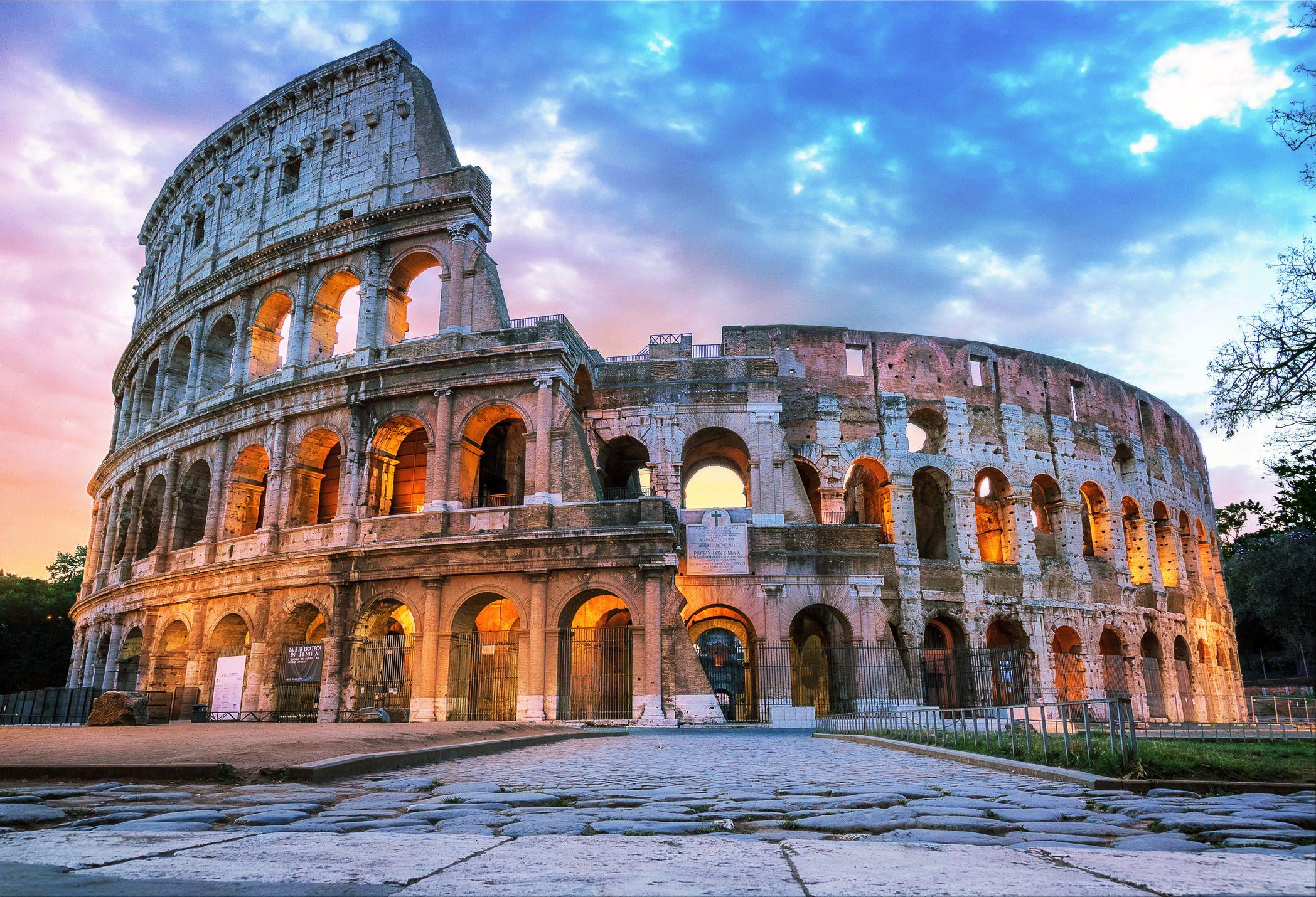 culture in the ancient roman republic