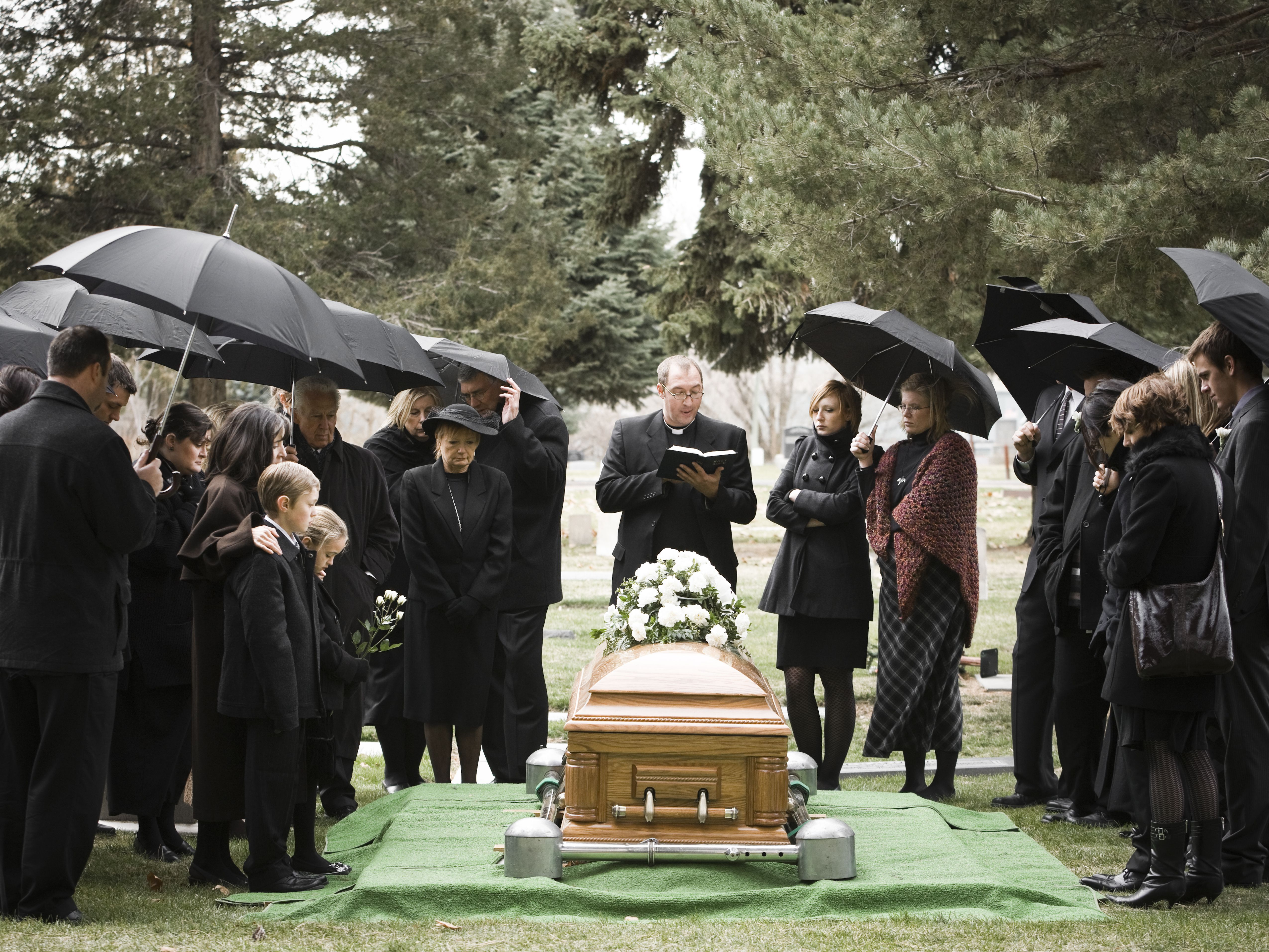 Christian funerals and memorial services planning guide izmirmasajfo