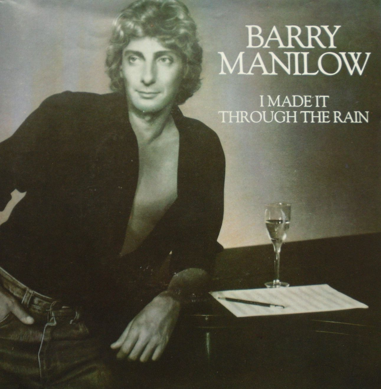 Top 10 Best Barry Manilow Songs of All Time