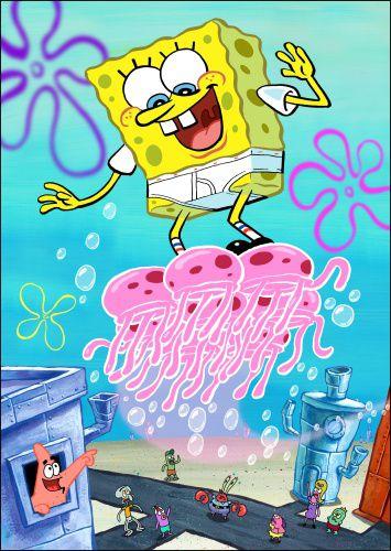 SpongeBob SquarePants\' Pictures