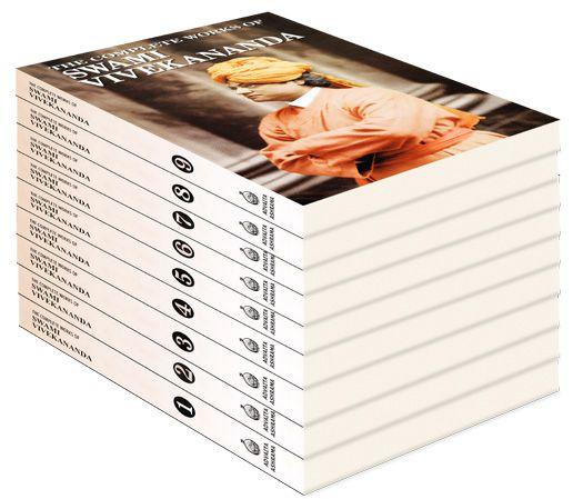 The Complete Works of Swami Vivekananda
