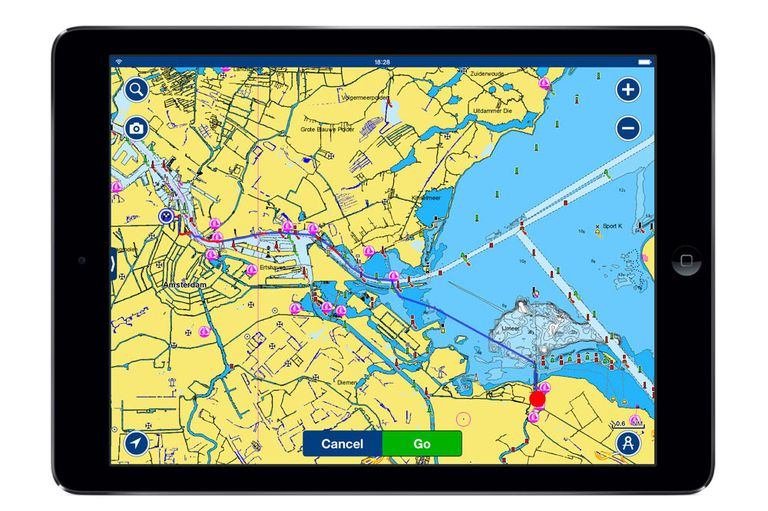 Best Sailing Navigation And Boating Apps