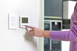 Room temperature is around 20 degrees Celsius.