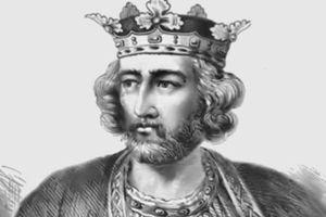 King Edward I of England