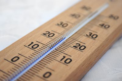 The History of the Thermometer