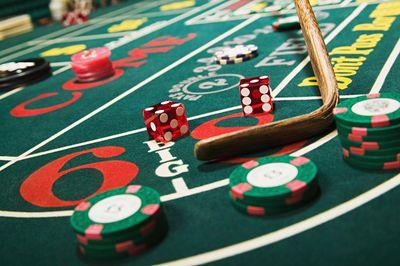 Joe thomas indian casinos