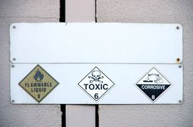 Flammability, toxicity, and corrosiveness are chemical properties.