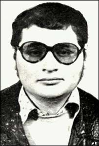 Carlos the Jackal ( Illich Ramirez Sanchez)