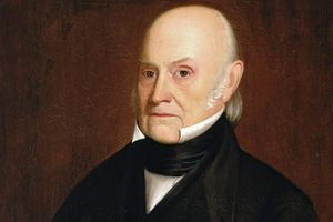 President John Adams
