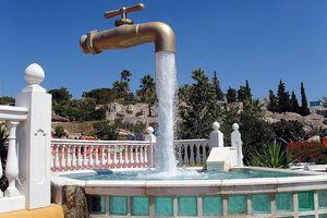 park faucet