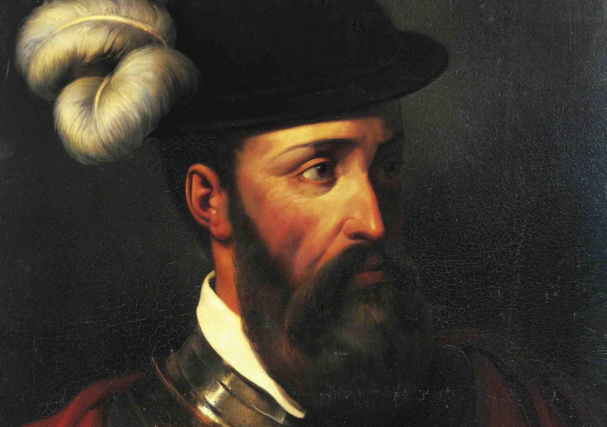 10 facts about spanish conquistador francisco pizarro