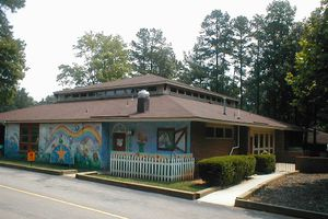 North Raleigh Country Day School