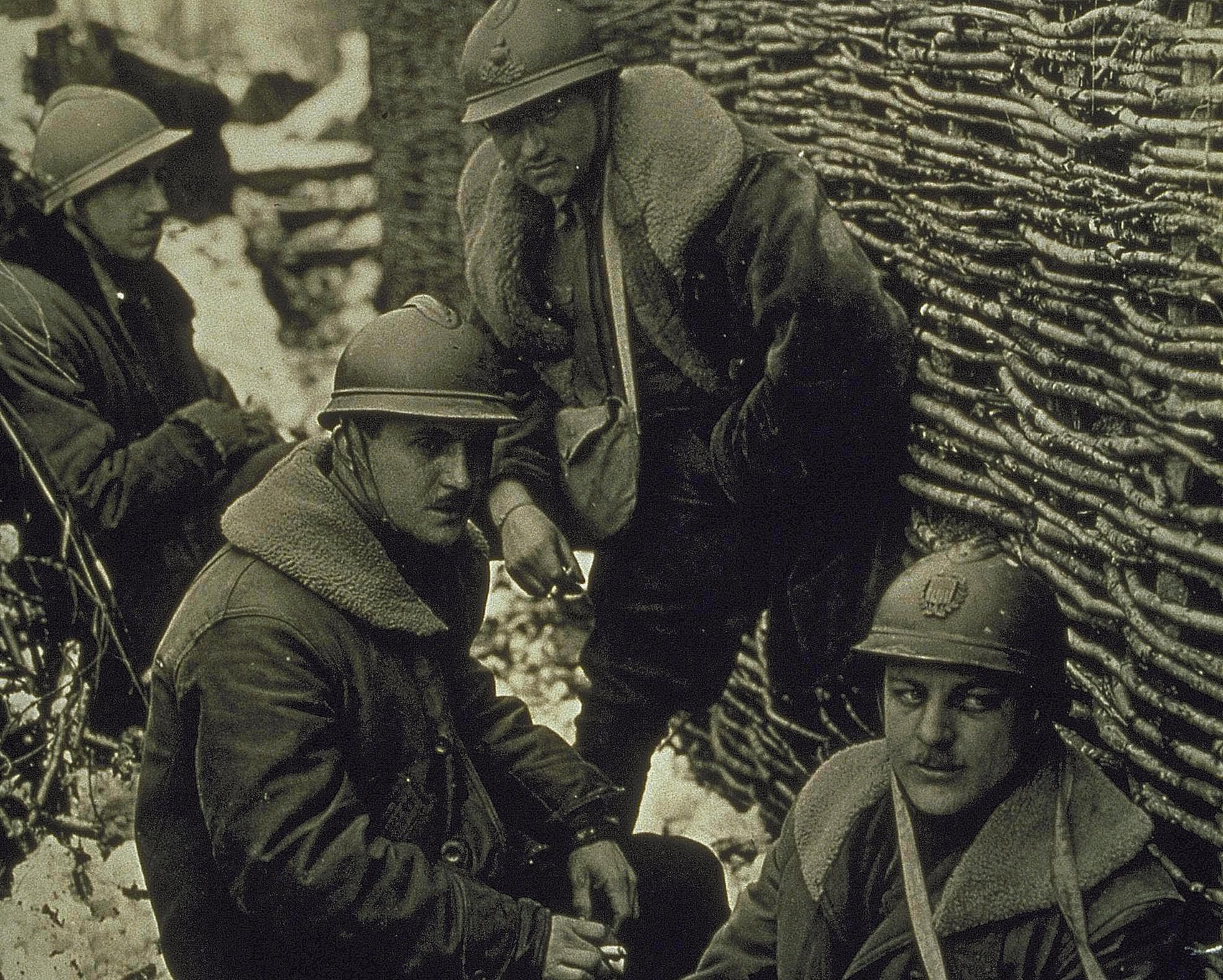 western front essay Open document below is an essay on all quiet on the western front from anti essays, your source for research papers, essays, and term paper examples.