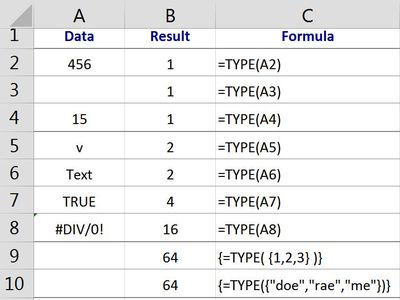 how to make a cell array formula excel