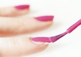 Quick-dry products do work, although there may be a trade-off getting your polish to dry fast.