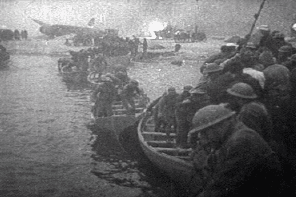 the battle of dunkirk a tactical defeat The battle of dunkirk was a battle in the second world war between the allies and germany another encouraging idea to come out of dunkirk was that although it was a military defeat, it was armies due to the features stated above, this battle is rather hard to analyze from the tactical point of.