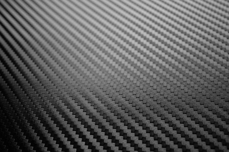 Full Frame Shot Of Carbon Fibre