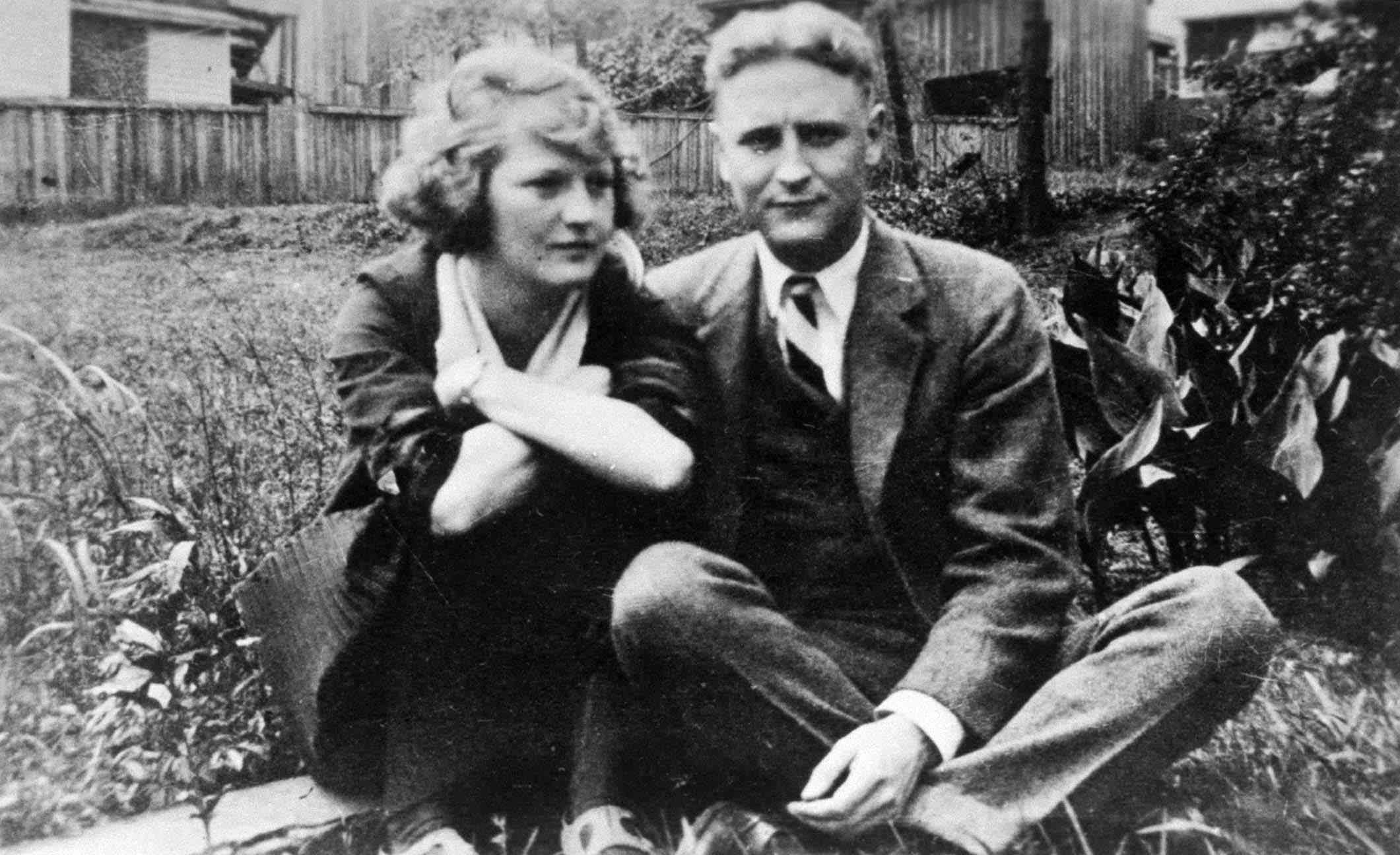 Biography of F. Scott Fitzgerald, Writer of the Jazz Age