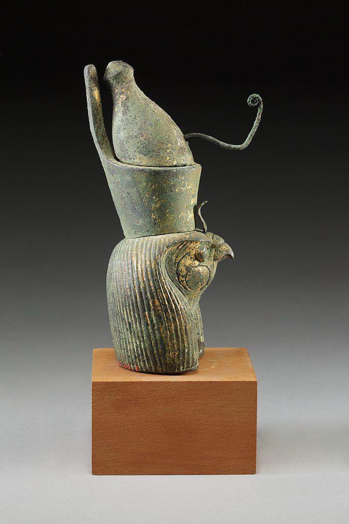 Head of Horus