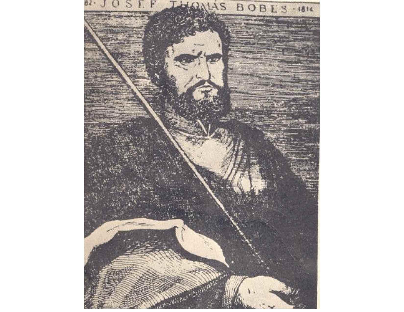 Jose Thomás Bobes - Tatia Bobes