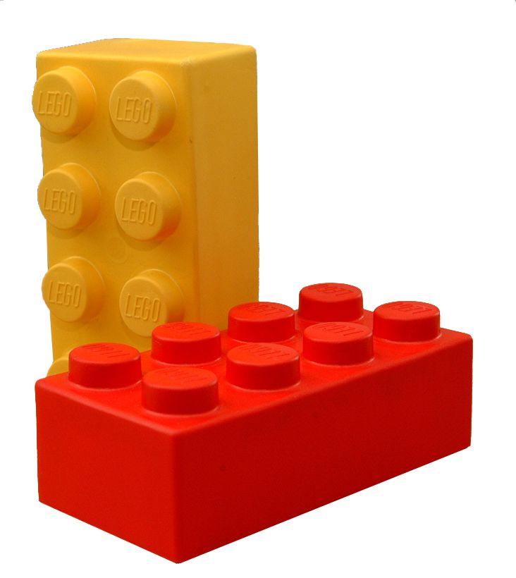 History of LEGO -- Everyone's Favorite Building Blocks