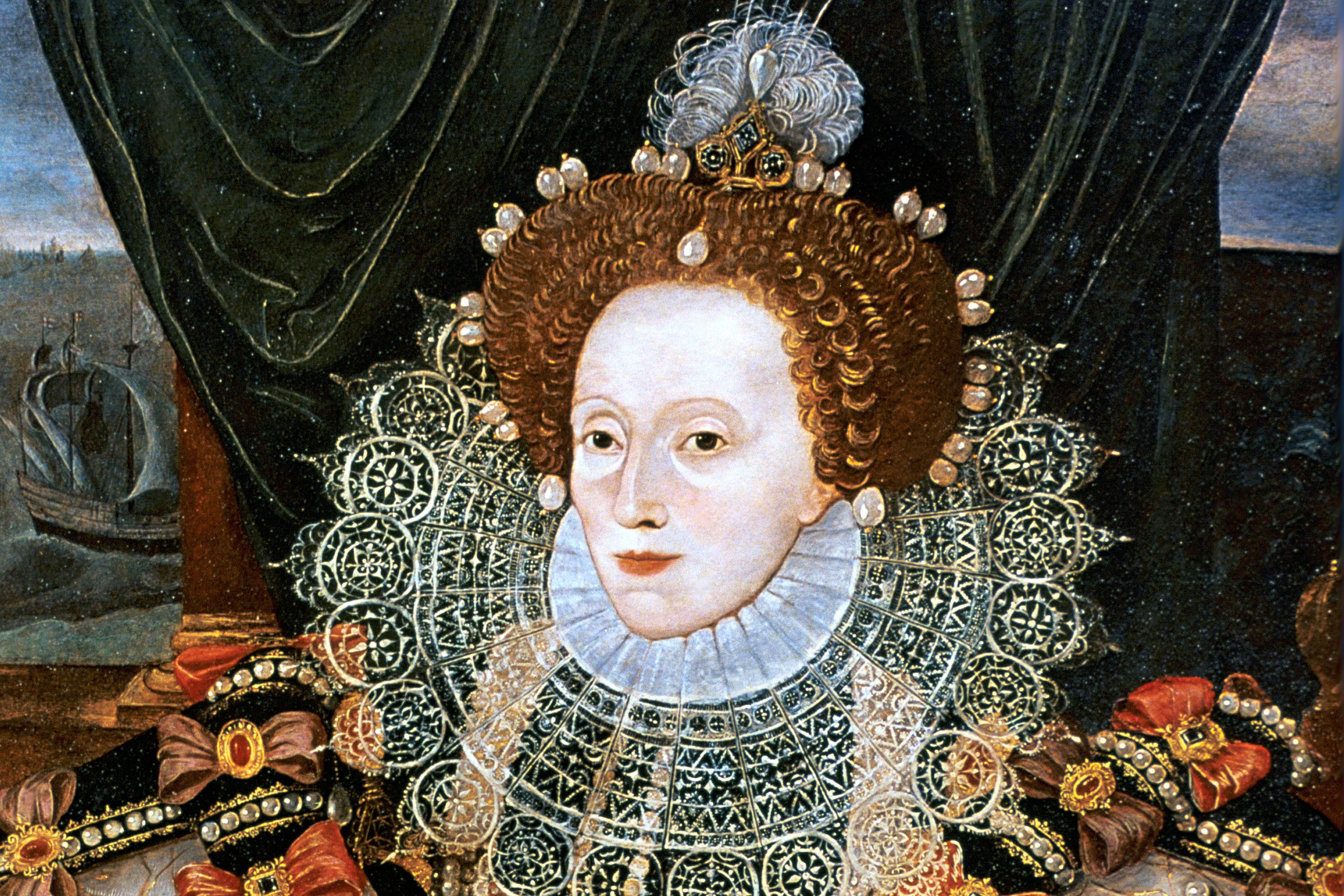 Dating and marriage in the elizabethan era - Data Science at