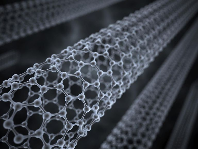 Картинки по запросу High-quality carbon nanotubes made from carbon dioxide