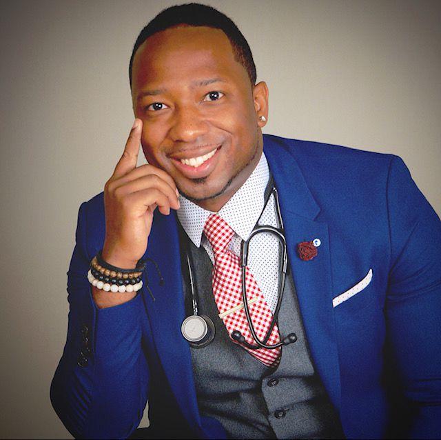 Dr. Shamard Charles