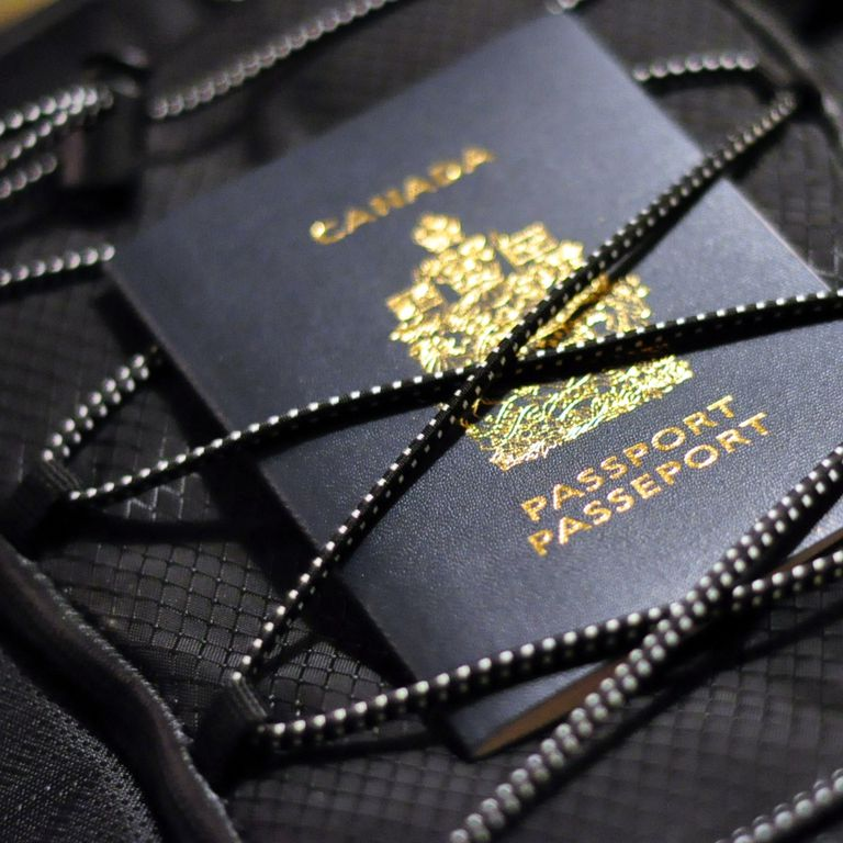 Replace A Lost Or Stolen Canadian Passport