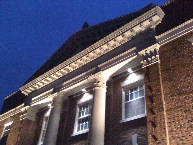 William Jewell College Gano Kapelle