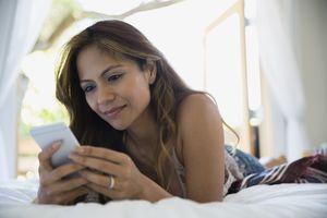 Phone chat Spanish