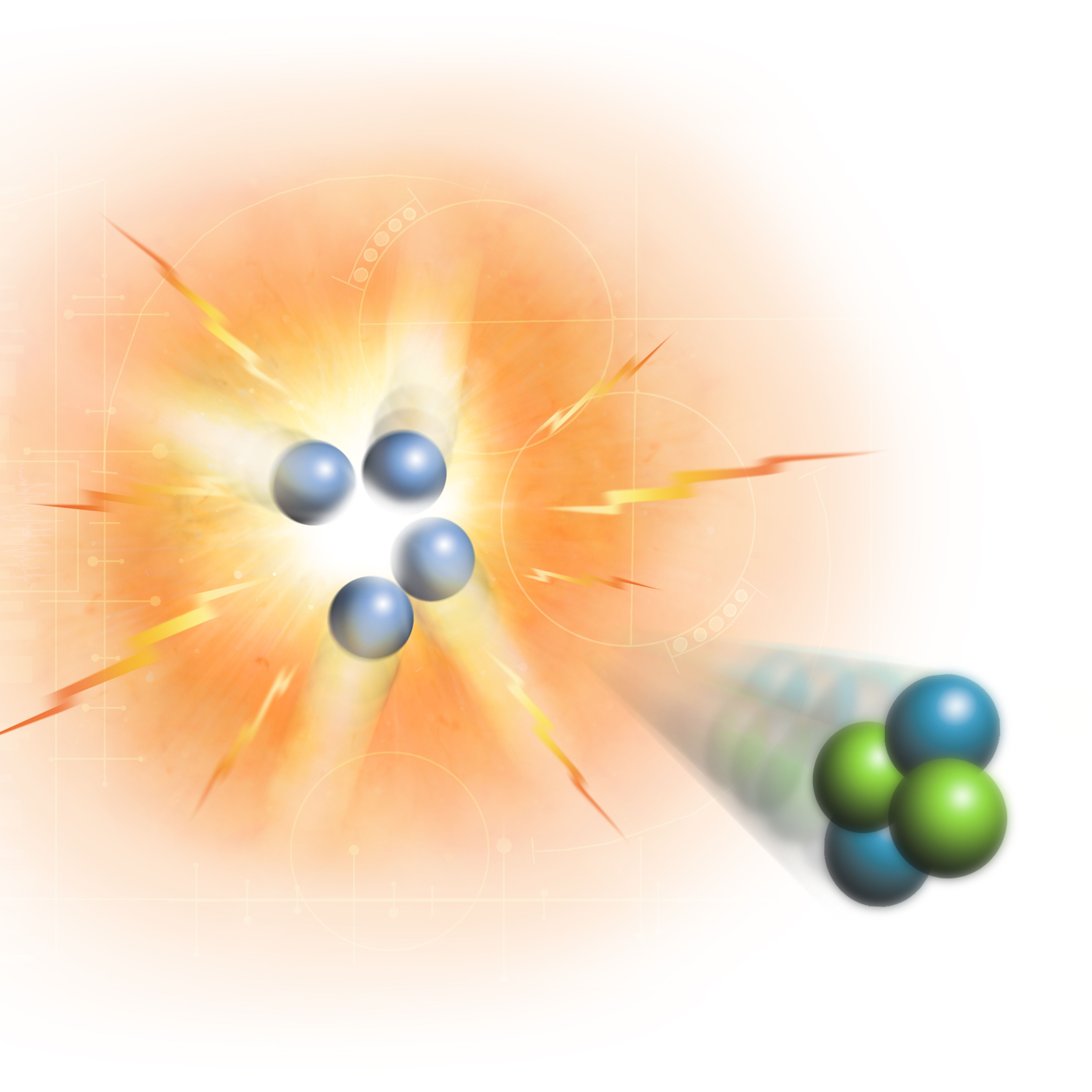 Nuclear fission definition and examples.