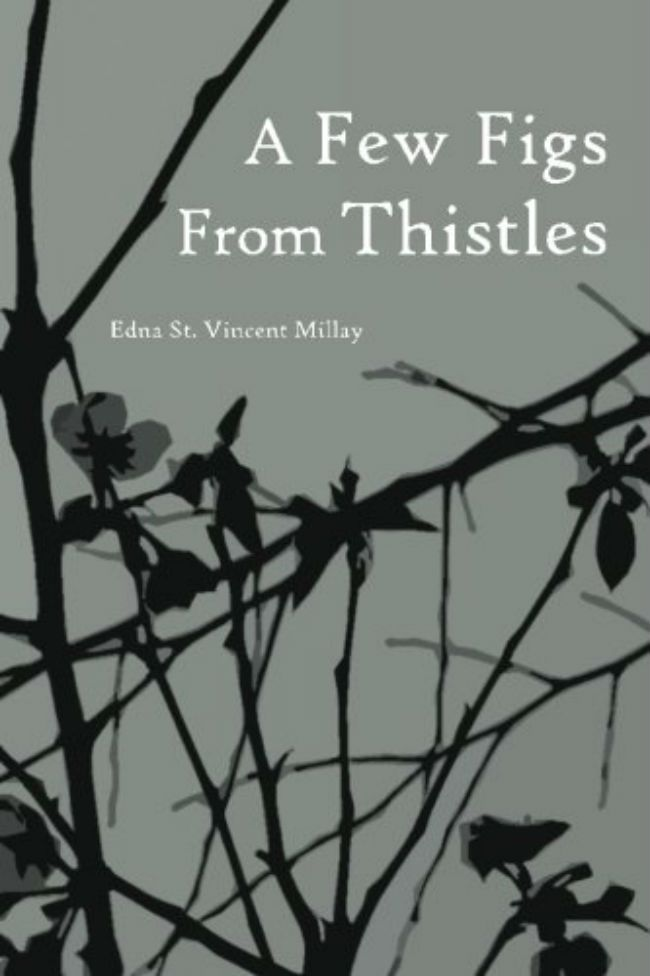 Cover of A Few Figs From Thistles