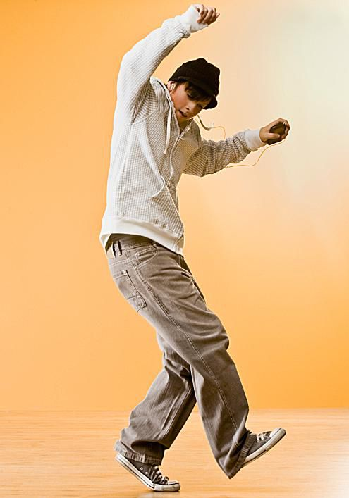 learn to dance with 5 easy steps